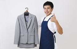 長持ちさせるために! 自宅で洗濯できるスーツの正しい洗濯方法