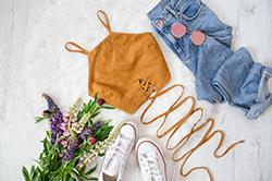 スエード素材の洋服、シミ抜きは自宅でできる?