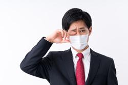 花粉症の人必見! スーツを花粉から守る対策法&除去方法6つ