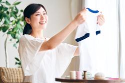 汗の黄ばみや土汚れが気になる「体操着」の洗濯方法