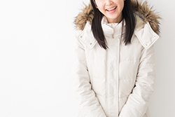フード付きダウンコートの自宅でのお手入れ方法とは?
